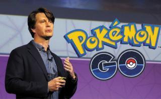 Pokémon Go presentará tres grandes actualizaciones este año