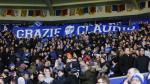 Leicester: despidieron a Claudio Ranieri con máscaras y afiches - Noticias de philippe coutinho
