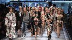 No solo modelos: Dolce & Gabbana revoluciona Milan Fashion Week - Noticias de milan fashion week