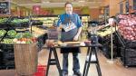 Conoce a Diego Alcántara, un cocinero en su salsa - Noticias de franklin european sm md cap gr acc