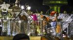 Carnaval de Río: La segunda tragedia en dos días [FOTOS] - Noticias de accidente en chincha