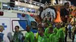 Brasil: Otro accidente deja 11 heridos en Carnaval de Río - Noticias de jose fiestas