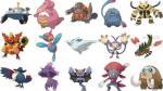 Pokémon Go: prepárate para la tercera y cuarta generación - Noticias de listas