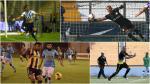 Torneo de Verano: este es el equipo ideal de la quinta fecha - Noticias de joel pinto