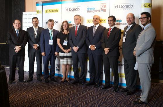 CEO Leadership Forums: Las imágenes del cuarto foro empresarial
