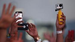MWC 2017: ¿Cómo Huawei ayudará a vender más cámaras GoPro?