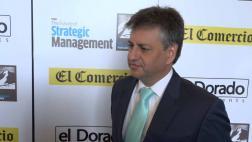 """CEO Forums: """"Gestión de talento es un reto grande para el país"""""""