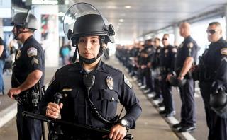 """EE.UU. crea unidad policial contra """"crisis"""" de criminalidad"""