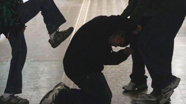 Bullying: 36% de los casos tienen que ver con la homofobia
