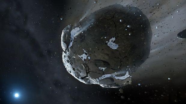 China planea enviar sondas espaciales a tres asteroides