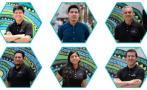 Ellos quieren representar al Perú en Singularity University