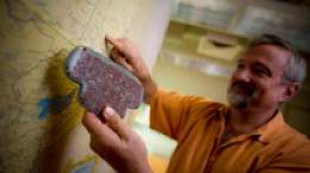 Esta joya revela detalles de la agonía de los mayas