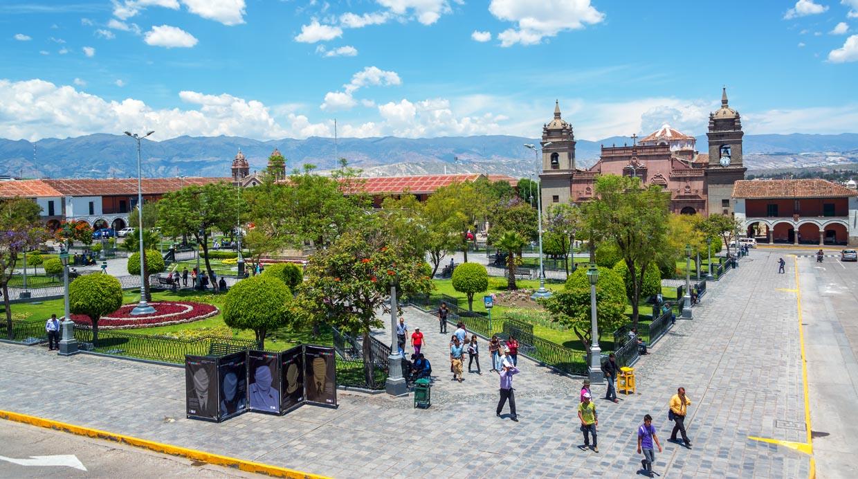 [Foto] Cinco atractivos de Ayacucho que puedes conocer gratis
