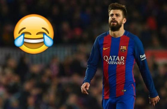 Barcelona: Neymar eligió emojis para describir a sus compañeros