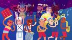 Facebook celebra el Carnaval de Río con stickers - Noticias de facebook