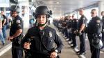 """EE.UU. crea unidad policial contra """"crisis"""" de criminalidad - Noticias de trafico de drogas"""