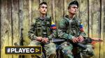 Colombia: hoy inicia el desarme de las FARC - Noticias de manuel cubas