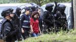 Kim Jong-nam: Asesinas comparecieron con chalecos antibalas - Noticias de kim jong