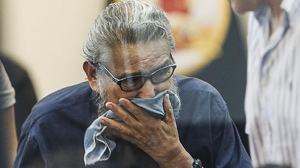 Abimael Guzmán: Se reanuda juicio por atentado de Tarata en 1992