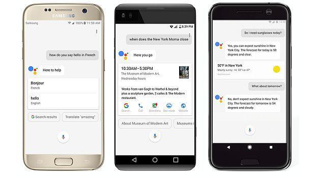 Google confirma el Pixel 2 para 2017