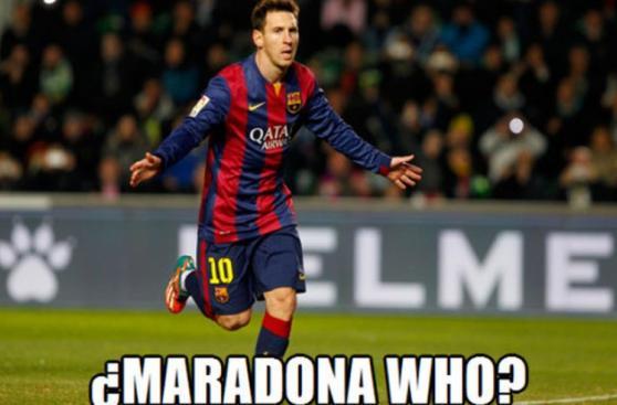 Barcelona: los memes de la goleada sobre el Sporting de Gijón