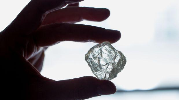 Catalogan 208 minerales creados por la actividad humana