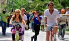 Shakira y Vives demandados por supuesto plagio de La Bicicleta