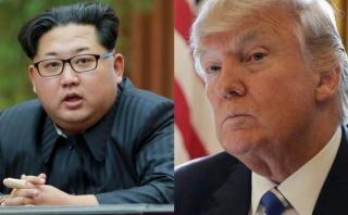 """Norcorea: Responderemos """"sin piedad"""" a maniobras de EE.UU."""