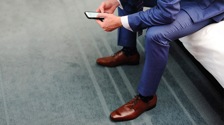 Top Que TenerEl Debe 10 Zapatos De Marcas Comercio Todo Ejecutivo E2HDeYW9I