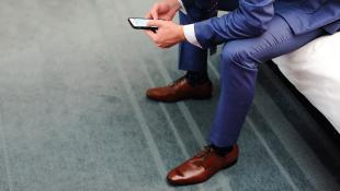 10 marcas de zapatos top que todo ejecutivo debe tener
