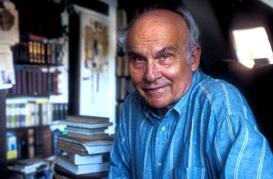 Los 85 años de Kapuscinski: el mejor de los periodistas