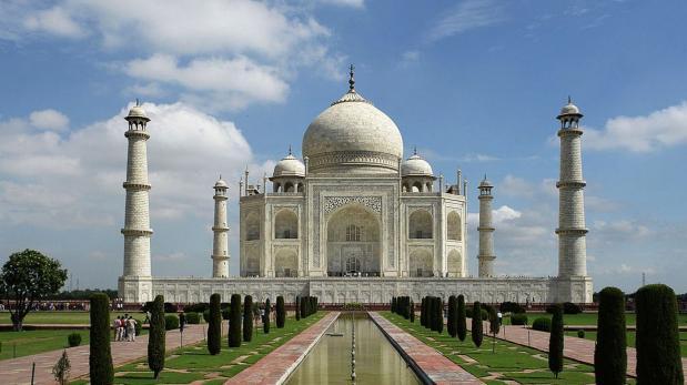 ¿Quieres ir a la India? Ahora es más fácil
