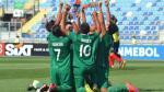 Colombia cayó ante Bolivia por 3-2 en Sudamericano Sub 17 - Noticias de carlos zambrano