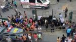 Centro de Lima: hampón mata a policía en Barrios Altos - Noticias de comisaría de san andrés