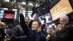 Las empresas tecnológicas con mejor debut en bolsa - Noticias de bolsa de valores de estados unidos