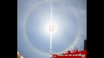 El halo solar es convertido en graciosos memes [GALERÍA] - Noticias de halo solar
