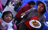 Por qué tus hijos deben comer pescado desde los 6 meses de edad