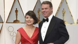 Oscar: culpable del error histórico contrató guardaespaldas