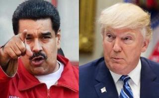 """Venezuela rechaza """"amenazas imperiales"""" del Senado de EE.UU."""