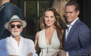 """Netflix lanza tráiler de """"Ingobernable"""" con Kate del Castillo"""