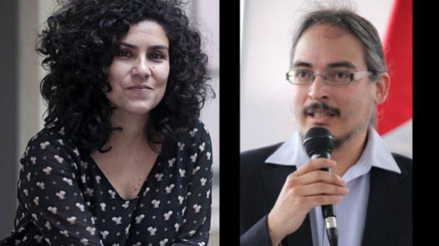 Un Plan Nacional de Lectura, Milagros Saldarriaga y Pedro Villa