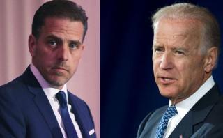 EE.UU.: Acusan a hijo de Biden de malgastar dinero en drogas
