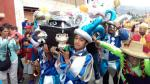 Carnaval de Cajamarca culminó con el entierro del Ño Carnavalón - Noticias de rey momo