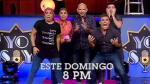 """""""Yo Soy"""" lanzó comercial de su regreso a Latina [VIDEO] - Noticias de adolfo aguilar"""
