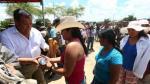 """Ministro Nieto: """"Estamos condenados a un círculo perverso"""" - Noticias de los polvorines"""