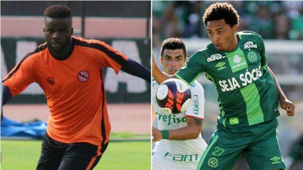 PERÚ: Sport Boys derrota 1-0 a Chapecoense en el Estadio Nacional