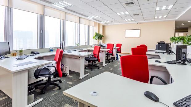 Los elementos que cambiarán la oficina del futuro