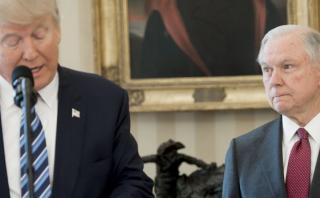 [BBC] ¿En qué se parece el escándalo Rusia-Trump a Watergate?