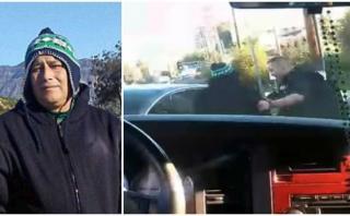 EE.UU.: Menor filma arresto de su padre indocumentado [VIDEO]
