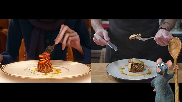Youtube aprende a cocinar un ratatouille como el de for Como aprender a cocinar